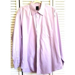 Joseph & Feiss No-Iron Dress Shirt Textured Fitted